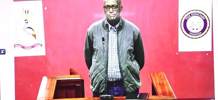 Inside Rtd Lt. Gen. Henry Tumukunde's fresh bail application