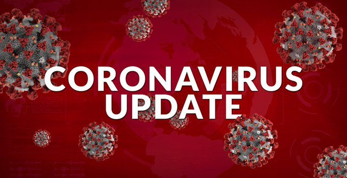 Uganda confirms 10 new coronavirus cases