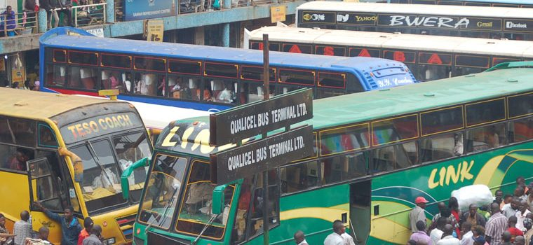 COVID_19: Transport fares shoot high