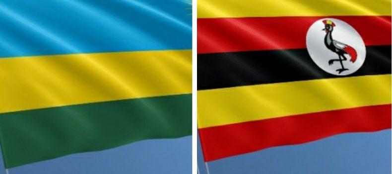 Ugandan shot dead by Rwandan security operatives