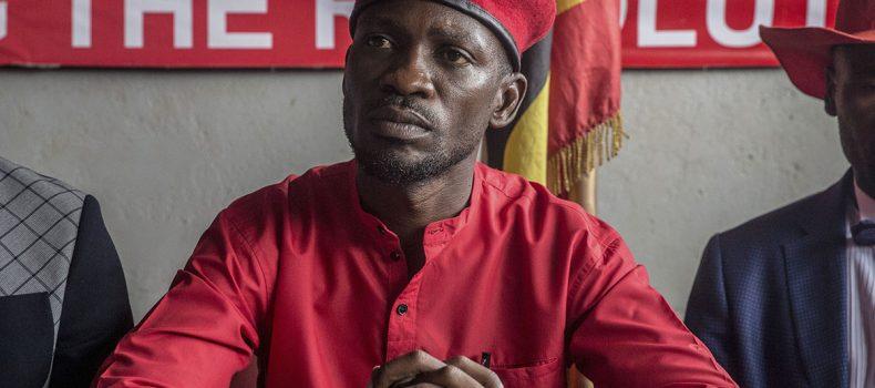We won't take part in scientific elections–Bobi Wine
