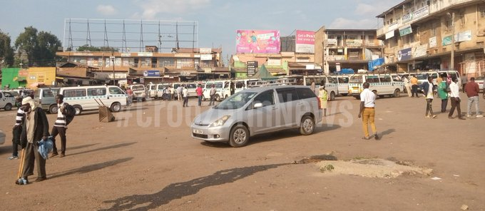 Taxi drivers from border districts resort to operating illegally