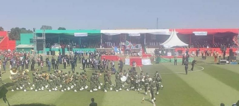 Who is Burundi's new President Gen. Evariste Ndayishimiye! Read here