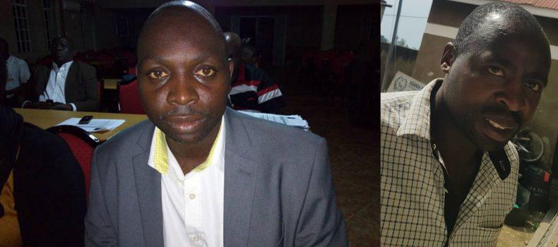 LCII chief held over death of suspected sugarcane thief