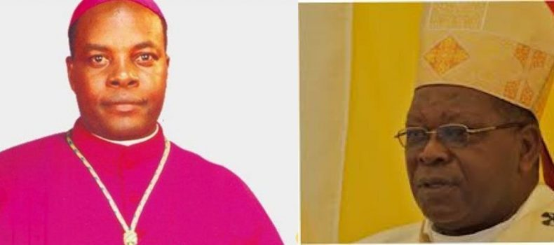 His Grace Lambert Bainomugisha officially becomes Archbishop of Mbarara Archdiocese. Read his profile