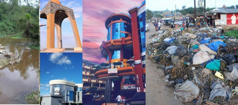 The Good and Bad as Mbarara becomes a city