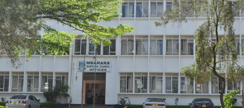 Mbarara Municipal Councilors divided over headquarters