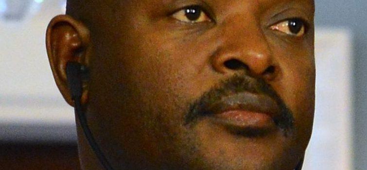 Outgoing Burundi President Pierre Nkurunziza dies at 55