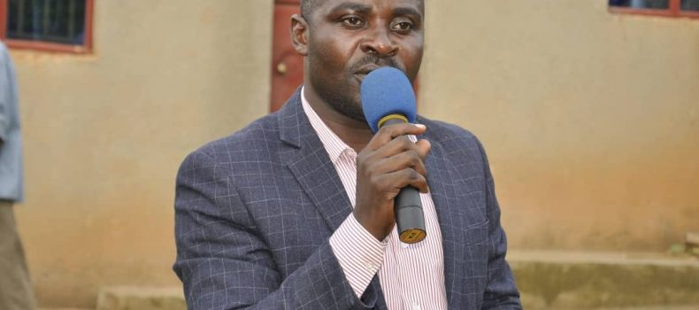 Kitagwenda Chairperson LC5 asks job applicants to be patient