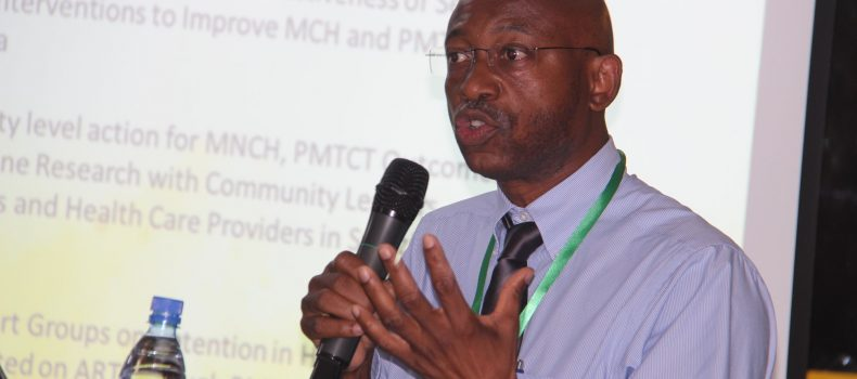 Shs90 million earmarked for training health workers on COVID-19
