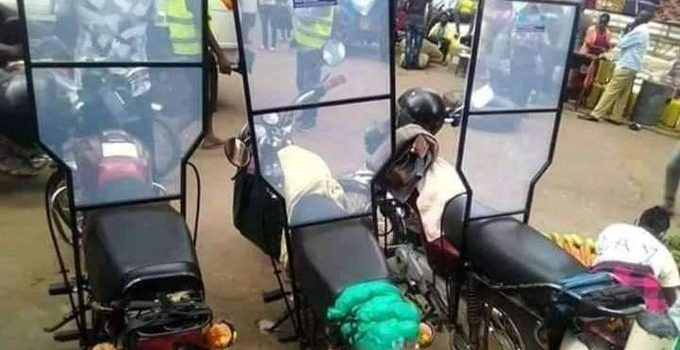 Government to adopt new innovations for boda bodas