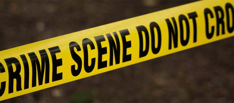 Three people detained for murder