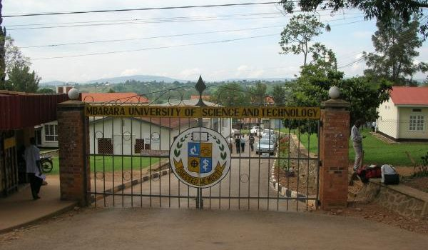 Mbarara University releases Official admission lists for Government sponsored students