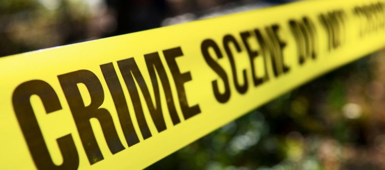 Two Found Dead in Rukungiri