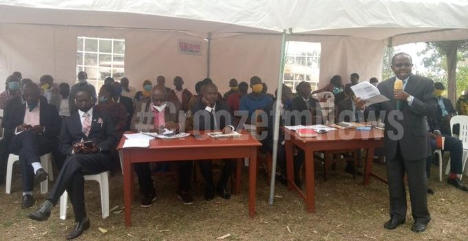 Don't sabotage development – Mbarara town clerk