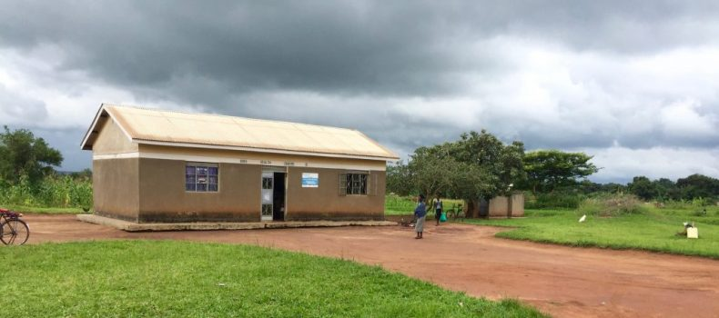 A Health Center in Ntungamo has been non-functional for more than six years
