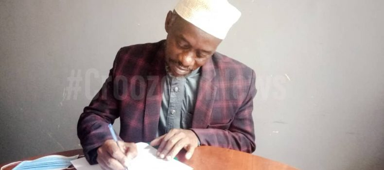 Mbarara Kadhi asks muslims to adhere to COVID-19 prevention guidelines as they celebrate Eid al-Adha