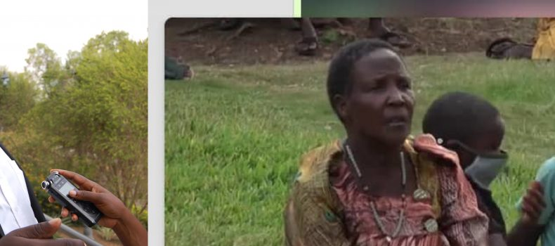 Isingiro RDC,DPC,OC,LC 3 accused of sharing a bribe to support the eviction of an old woman.