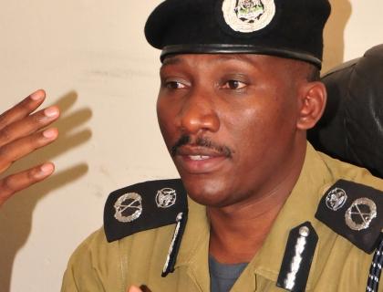 Kaweesi murder case pushed till next month