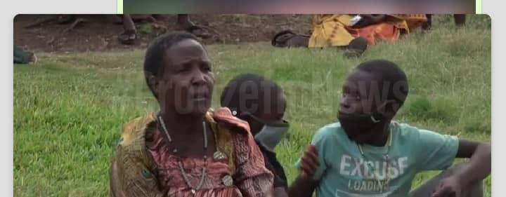 Isingiro RDC,DPC,OC,LC 3 accused of sharing a bribe to support the eviction of an old woman