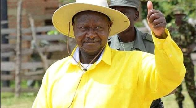 President Museveni to be nominated today as opposition uncertainty still looms