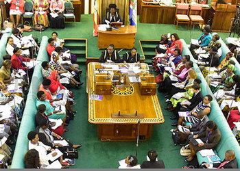 Parliament to debate the proposal to access NSSF savings at 45