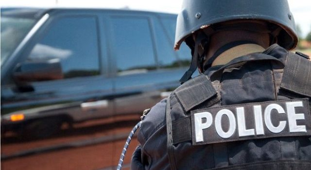 Man in Fort Portal on the run after strangling wife