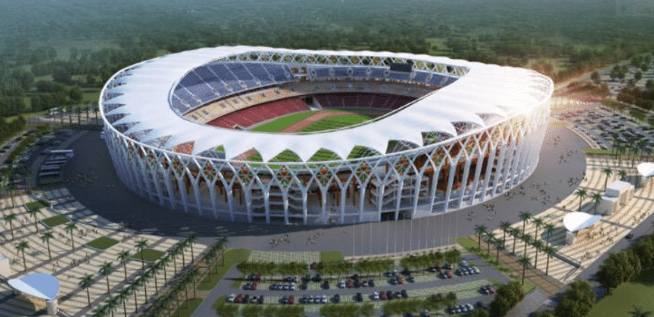20,000-Seater Stadium to be constructed in Kabarole