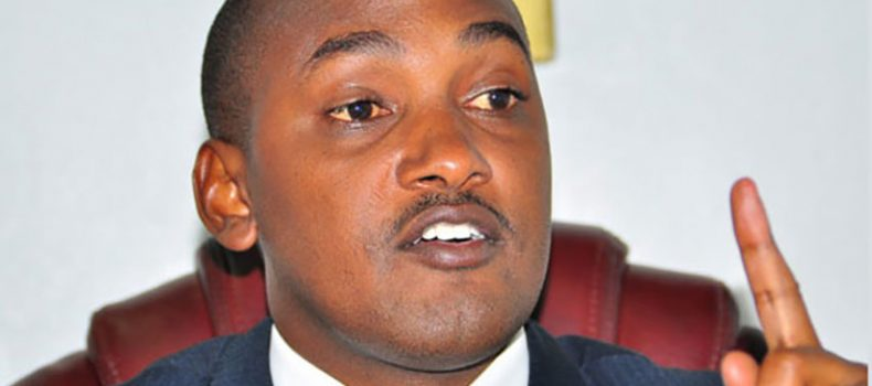Minister Frank Tumwebaze calls for added vigilance from Community Development Officers