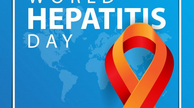 Over 290 million people Worldwide are living Hepatitis unaware!