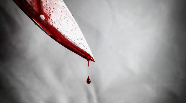 20-yr-old Woman Stabs Husband To Death Over Suspected Adultery