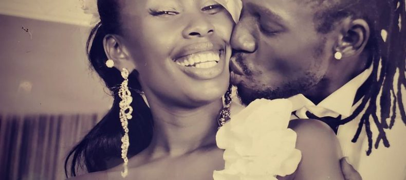 Barbra Itungo Kyagulanyi, Bobi Wine Exchange Emotional Love Messages As They Celebrate 9 Years in Holy Matrimony