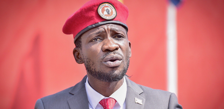 Bobi Wine Responds to 'Moles' And Tribalism Threatening People Power/ NUP