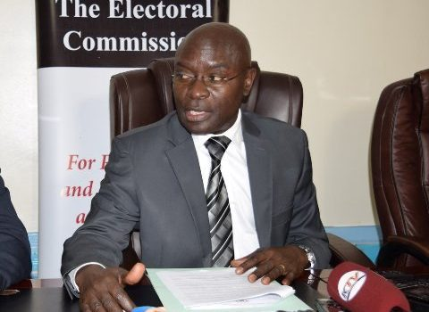 Electoral Commission Denies Knowing NUP Ownership