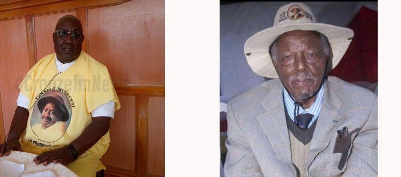 Fr. Gaetano Mourns Omugurusi Festo Karwemera Mwene Karagare Kabure-Nkeecwere