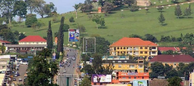Funds, Guidelines Slow Fort Portal Tourism City Operations