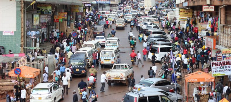 Kampala To Face Total Lockdown