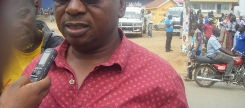 Opposition Must Work Together to Defeat NRM – Mbarara FDC Leader