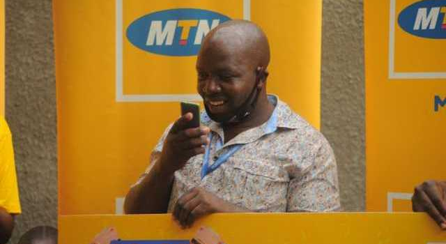 MoMoNyabo Together Promotion Leaves Kitgum Farmer A Millionaire