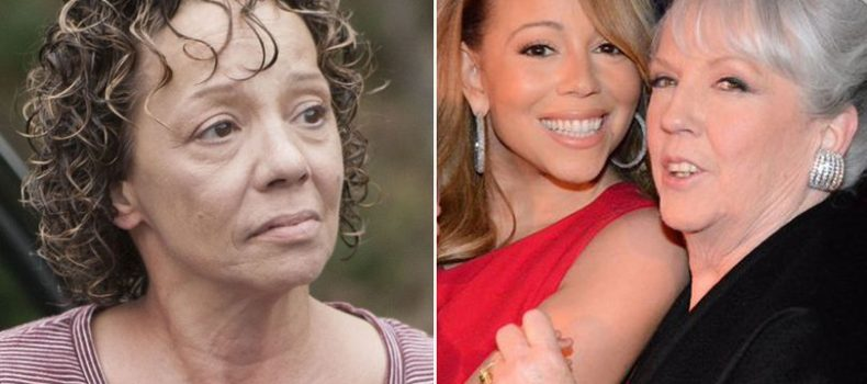 Mariah Carey's Sister Is Suing Their Mum for Alleged 'Sex Abuse During Satanic Rituals'