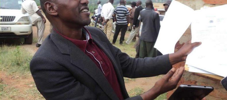 Mbarara Mafias Want to Kill Me – Chairman