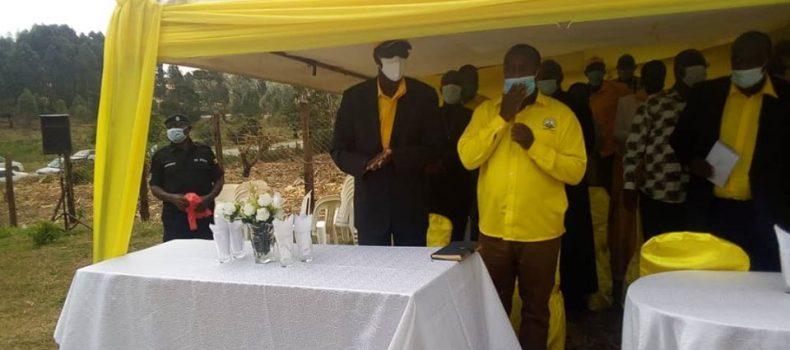 NRM Opens Kazo Offices