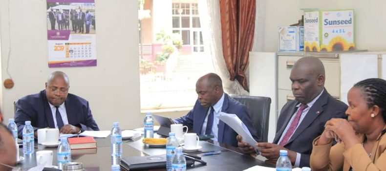 Undersecretary to the Judiciary Quizzed on Missing UGX 398M