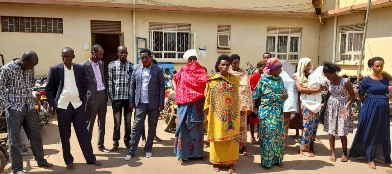 Arrested Mbarara Pastors Released on Bond After Violating Ministry of Health Guidelines