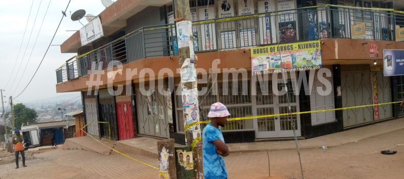 Shops Closed After 10 Test Positive For COVID-19 in Mbarara