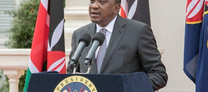 Kenya Extends Night-time Curfew