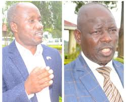 Sheema Battles: LC 5 Chairman Accuses His Former Vice Who is Contesting Against Him Of Theft