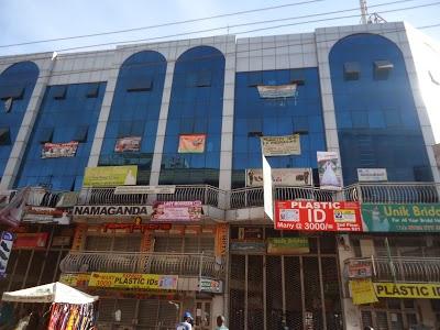 Namaganda Plaza And Galilaya Arcades Have Been Closed Again