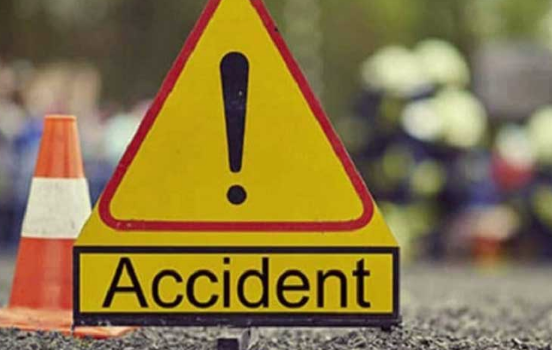 Mbarara Accident Kills Chinese National