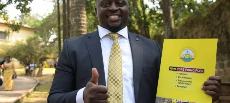 Kinkiizi West NRM Aspirant Withdraws From Race